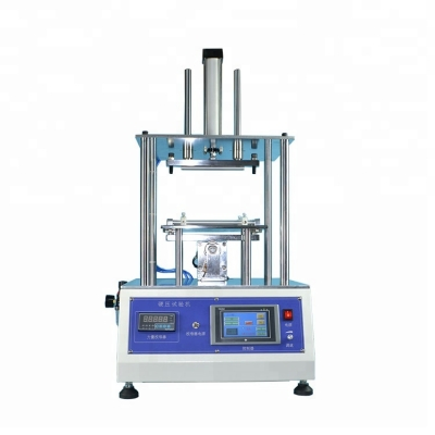 Hardness pressure testing machine for mobile phone