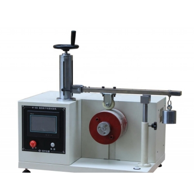 wrap wheel tester,Luggage wheel abrasion test machine