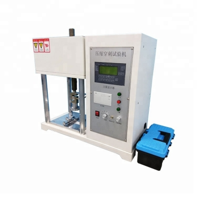 Safety Shoes Compression Testing Machine