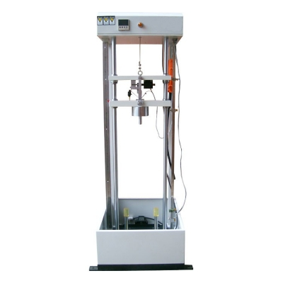 Safety shoes impact testing machine