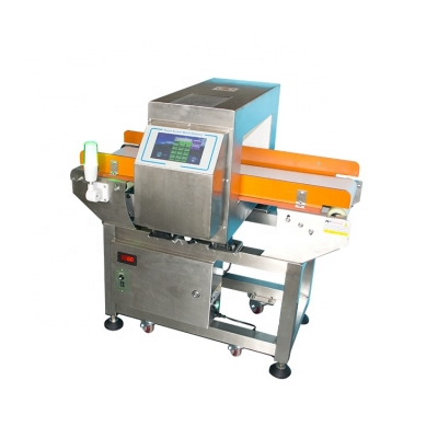 Food Security Detector Conveyor Belt Metal Detector