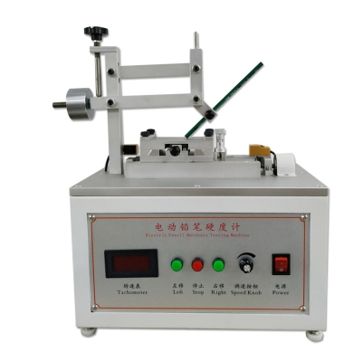 Electric Pencil Hardness Tester For digital products shell spraying Hardness Test  Travel distance Pencil