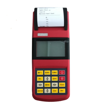 Competitive Portable Hardness Tester
